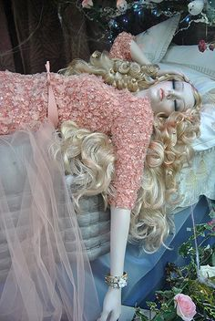 """Sleeping Beauty"" pinned by Ton van der Veer"