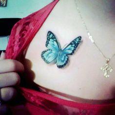 Tatuajes de Mariposas | Tatuajes