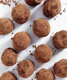 You can be mindful of potential allergies—without cooking multiple dishes. These gluten-free crowd-pleasers make a decadent addition to any holiday table and will satisfy everyone's sweet tooth.