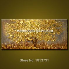 Find More Painting & Calligraphy Information about Modern Hand Painted palette knife 3D texture Flower and Tree on Canvas Oil Painting Wall Pictures For Living Room decorative 8,High Quality pictures of mosaic patterns,China picture diode Suppliers, Cheap knife briefcase from Palette Knife Oil Painting on Aliexpress.com