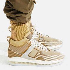 7362583cb7a John Elliott Nike LeBron Icon Tan Gold Release Date - Sneaker Bar Detroit  Nba Funny