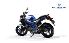 Suzuki GLADIUS