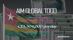 AIM Global Upgraded Marketing plan is now bigger, better and bolder bringing more income to the distributors. The new packages are more valuable with more products and more benefits to the ways to earn. On this post, you will learn