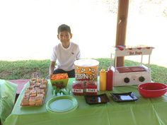 TNT minecraft party ideas Tnt Minecraft, 7th Birthday, Deco, Party Time, Parties, Party Ideas, Future, Boys, Crafts