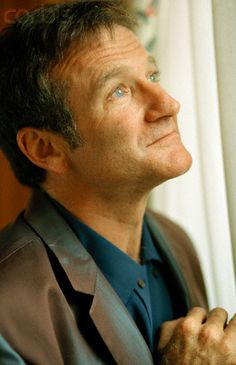 American Actor Robin Williams - 42-17290664 - Rights Managed - Stock Photo - Corbis