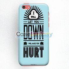 Lyric Johnny Cash iPhone 5C Case | casefantasy