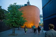 Every corner of this cool Nordic city is heating up, with a renewed waterfront, renovated museums and revived industrial spaces. Places To Travel, Places To Go, Finland Travel, Cultural Events, Helsinki, Ny Times, Trip Planning, Museums, Corner
