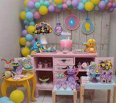 Event Agency, Diy Birthday Decorations, Candy Party, Alice, Baby Shower, 1 Year, Lego Batman Birthday, Girl 1st Birthdays, Kid