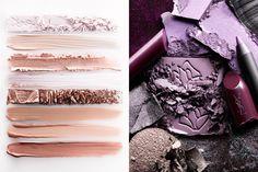 Elle Magazine - Cosmetics - Luke Kirwan Photography
