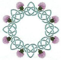 1000+ images about Patchwork celtic knot_keltský uzol on Pinterest ...