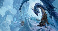 Dragonlance, Lost Chronicles, Dragons of the Highlord Skies by Matt Stawicki (Higher res., Mash-up)