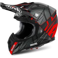 White Motorcycle Helmet, Golf Bags, Motocross, Atv, Aviation, Best Deals, Shoes, Ebay, Helmet