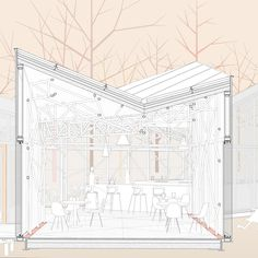 7_MIMESI (technological section)_Marco Nucifora_2017_Graduation project_University of Florence (Architecture) - Italy