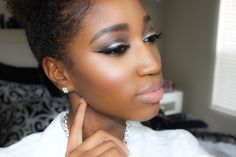 I love this look from @Sephora's #TheBeautyBoard http://gallery.sephora.com/photo/winter-grey-smoke-23769