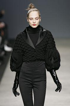 Iceberg F/W 2009   Knit   Knitwear   runway   catwalk   high fashion   tricot