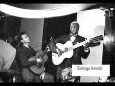 Leadbelly and Woody Guthrie - 1940-12-12 WNYC Radio - Folk Songs of America New York, NY - YouTube