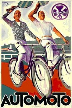 Automoto poster