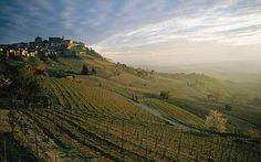 Cycling in Italy: the long and winding road in Piedmont - Telegraph