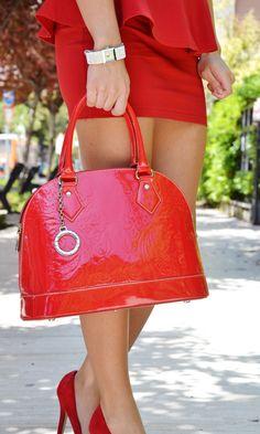 Arcadia handbag- outfit fashion blogger ss2013 It-Girl by Eleonora Petrella