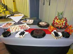 Let Filas Market Catering make your event the envy of all your friends.