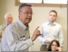 Congressional Candidate Rod Blum Blasts Common Core - Caffeinated Thoughts