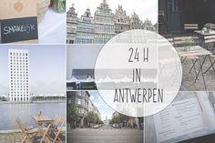Antwerpen ist so eine tolle Stadt! Groß genug, aber nicht zu groß. Wunderbar zu Fuß oder mit dem Rad zu erkunden. International und modern. Im Gegensatz zu Brügge oder Gent wirkt Antwerpen auf mich…