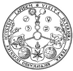 Tabula Smaragdina Hermetis