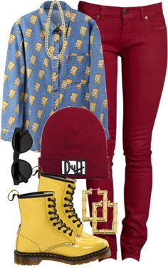 """""""Untitled #725"""" by immaqueen101 ❤ liked on Polyvore"""