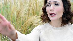 Pahola Marino - Dios Piensa En Mi [Video Oficial]
