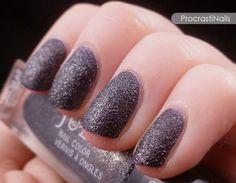 ProcrastiNails: My Julep Maven (Feb 2013) It Girl Box! Glam Roc Swatch #julep #julepmaven