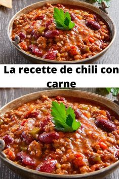 Das Rezept für Chili con Carne - Famous Last Words Healthy Family Dinners, Fast Healthy Meals, Easy Healthy Recipes, Easy Dinner Recipes, Food Dinners, Easy Stovetop Chili Recipe, Best Chili Recipe, Chili Recipes, Don Carne
