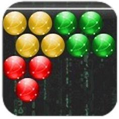 Matrix Bubble (App)  http://www.amazon.com/dp/B005ENCO98/?tag=helhyd-20  B005ENCO98