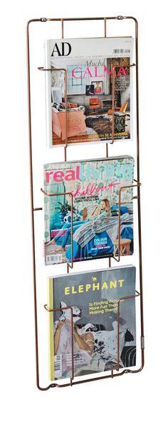 Frame-3 Zeitschriftenhalter Capventure designed by Remco van der Leij ab 49,00€. Bestpreis-Garantie ✓ Versandkostenfrei ✓ 28 Tage Rückgabe ✓ 3% Rabatt bei Vorkasse ✓