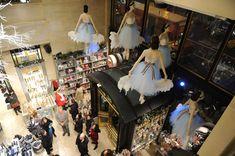 New York City Henri Bendel store