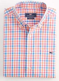 Vineyard Vines Men's Shirt #Prep #Preppy