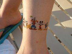 disney tattoo konner would go Insane!!!