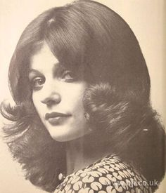 how to style hair for 1970s hairstyles on 1970s hair tutorial 2410