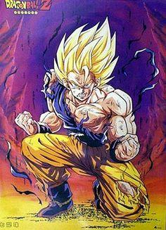 goku - Goku Photo (27327837) - Fanpop