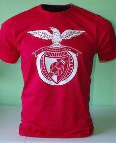 benfica t-shirt.