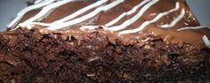 Hazelnute Brownies 2