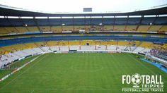 Jalisco Stadium Guadalajra. Mexico