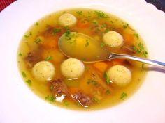 Butter, Dinner, Cooking, Ethnic Recipes, German, German Recipes, Cream Soups, Kuchen, Warm Kitchen