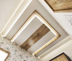 Bedroom Renders - 6 on Behance Drawing Room Ceiling Design, Wooden Ceiling Design, Gypsum Ceiling Design, House Ceiling Design, Ceiling Design Living Room, Bedroom False Ceiling Design, Room Door Design, Ceiling Light Design, Wooden Ceilings