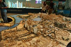 8 Unconventional Places to Visit in Singapore Museum Exhibition Design, Design Museum, Game Design, Layout Design, Singapore City, City Gallery, City Model, Model Maker, Smart City