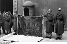 Nazi plunder - Wikipedia, the free encyclopedia