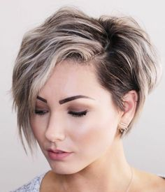 classic pixie haircuts all faces