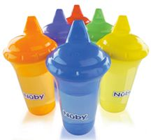 FREE Nuby No Spill Gripper Cups Giveaway on http://hunt4freebies.com/sweepstakes