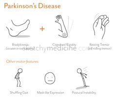 Parkinsons disease information parkinsons.org, Parkinson's disease is one of a larger group of neurological conditions called motor system…