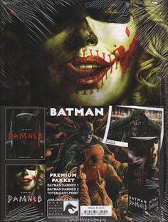 Batman - Pakket met Damned deel 1 + 2 (37.4 & 37.5) Otaku, Anime, Nerd, Anime Shows, Anime Music, Animation, Anima And Animus