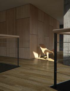 Using Floor Generator Script by Bertrand Benoit - Ronen Bekerman 3d architectural visualization blog